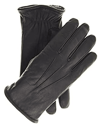 Raber Men's Wool Lined Gloves