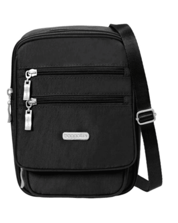 Baggallini Journey Vertical Travel Bag