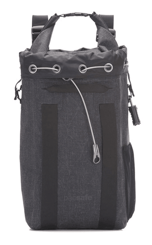 Pacsafe 15L Dry Anti-Theft Portable Safe Backpack