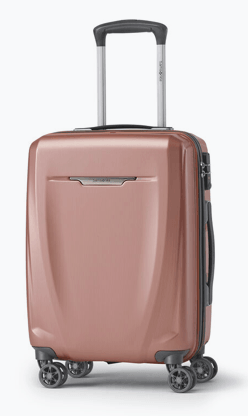 Samsonite Pursuit DLX Plus Carry-On