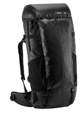 Eagle Creek x National Geographic 65L Guide Travel Pack