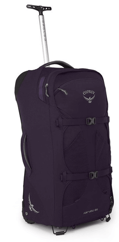 Osprey Fairview 65L Wheeled Travel Pack