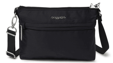 Baggallini Anti-Theft Memento Crossbody