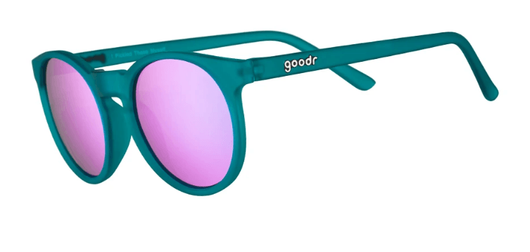 Goodr Sunglasses I Pickled These Myself