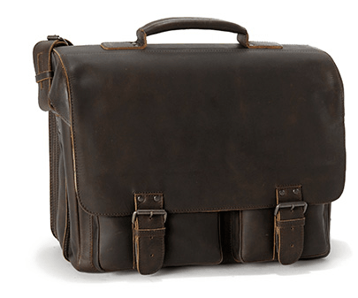 Aunts & Uncles Hunter Big Finn XL Business Bag