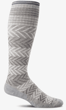 Sockwell Chevron - Womens 15-20 mmHg Compression Socks