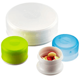 GoTubb 3-Pack Small .2oz Container