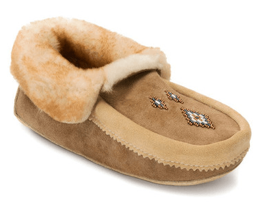 Manitobah Mukluks Red River Moccasin