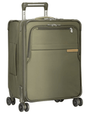 Briggs & Riley Baseline International Expandable Spinner Carry-On