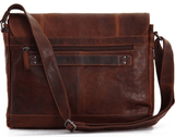 Jack Georges Voyager Full Size Messenger Bag