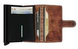 Secrid Dutch Martin Mini Wallet