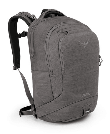 Osprey Cyber Backpack Shark Grey