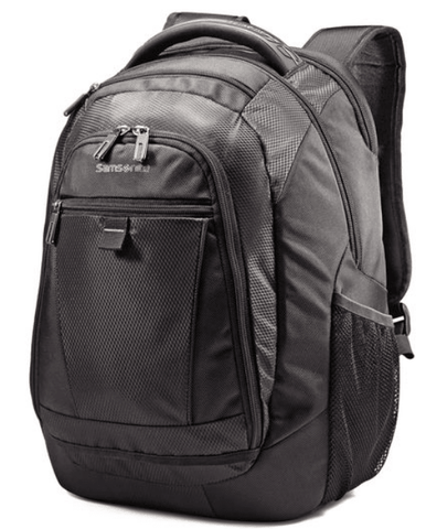 "Samsonite Tectonic 15.6"" Laptop Backpack"