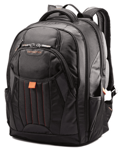 "Samsonite Tectonic Large Laptop 16"" Backpack"