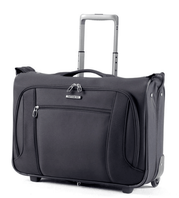 Samsonite LIFT NXT Wheeled Carry-on Garment Bag