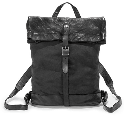 Aunts & Uncles Barber Shop The Sparrow Backpack