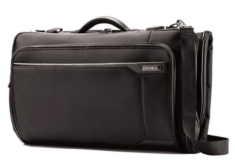 Samsonite Quadrion Trifold Garment Bag