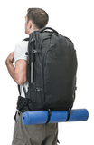 Venturesafe EXP65 Anti-Theft 65L Travel Pack