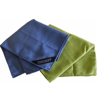 Cocoon Ultralight Microfiber Washcloth XS