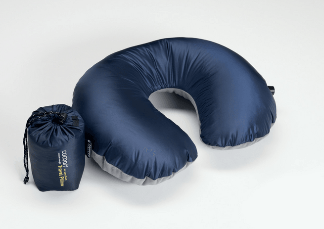 Cocoon U-Shaped UltraLight AirCore Down Pillow