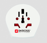 SKROSS World Adapter to Australia/China