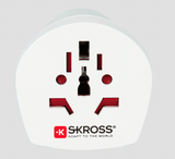 SKROSS World Adapter to South Africa