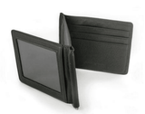 Osgoode Marley Cashmere Double Money Clip