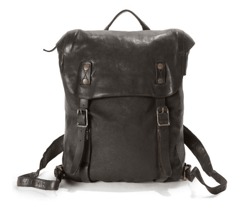 Aunts & Uncles The Barber Shop The ZZ Large Backpack