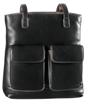 Derek Alexander NS Top Zip Tote