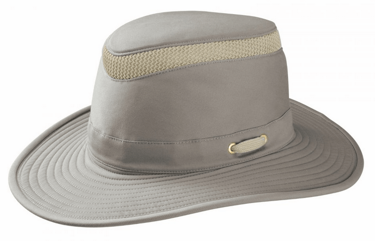 Tilley Hiker's Hat Khaki