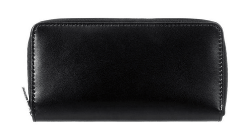 Jack Georges Milano Zip Clutch