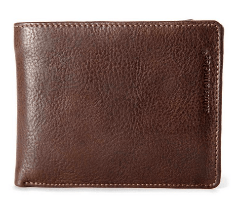 Aunts & Uncles The Barber Shop The Dandy Wallet