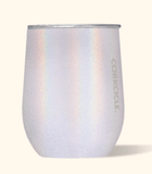 12oz unicorn magic Corkcicle stemless wine glass