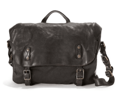 Aunts & Uncles The Barber Shop The Ducktail Messenger Bag