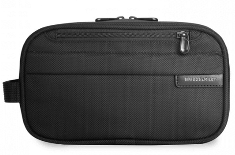 Briggs & Riley Classic Toiletry Kit Black