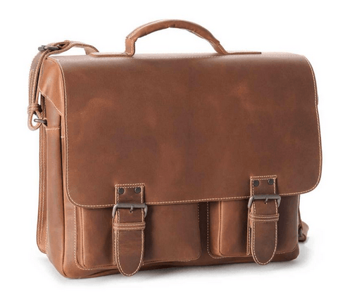 Aunts & Uncles Hunter Finn Business Bag