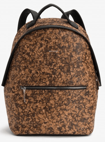 Matt & Nat Munich Cork Backpack