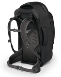 Osprey Farpoint 55L Travel Backpack Waist Strap