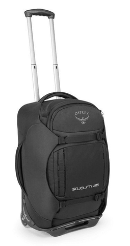 "Osprey Sojourn 22"" Convertible Travel Backpack/Carry-On"
