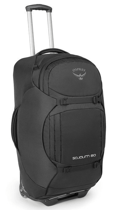 "Osprey Sojourn 80L/28"" Wheeled Backpack Duffle"