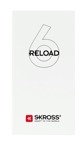 SKROSS Reload 6 Powerbank