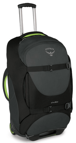 "Osprey Travel Wheels Shuttle 30""/100L Wheeled Duffle"