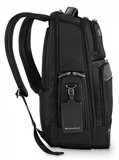Briggs & Riley @Work Large Cargo Backpack ID Tag