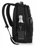 Briggs & Riley @Work Large Cargo Backpack Waterbottle Pocket