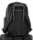 Briggs & Riley @Work Large Cargo Backpack Trolley Loop