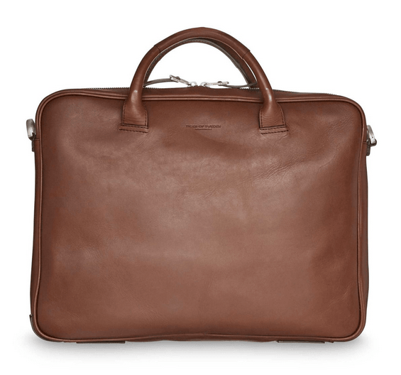 Tiger of Sweden Mens Accord Briefcase
