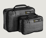 Eagle Creek + National Geographic Pack-It Storage Compression Cube Set S/M