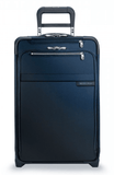 "Briggs & Riley Baseline 22"" Domestic Carry-On Expandable Upright Front"