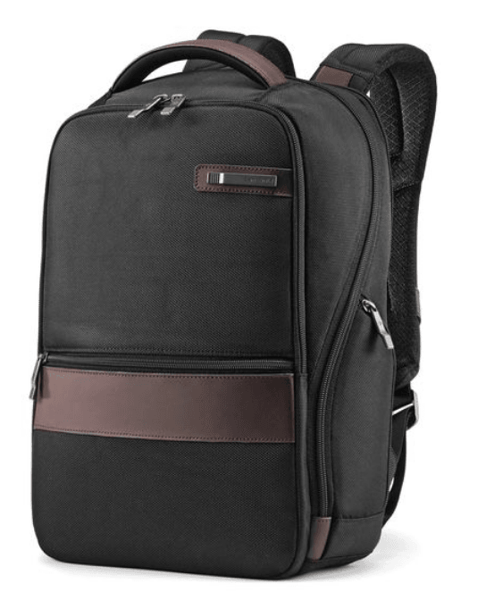 "Samsonite Kombi Small Backpack (14"")"
