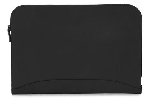 Korchmar Grant Zippered Leather Envelope